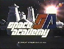 Space Academy title